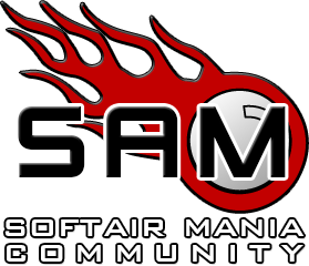 SoftAir Mania - Powered by vBulletin